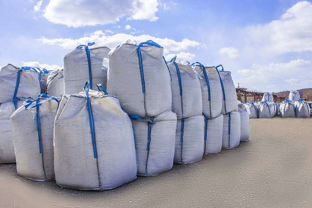 sacos Big Bag Ourense